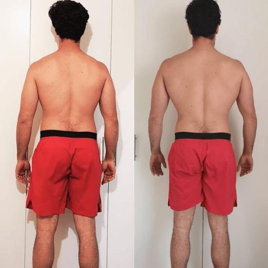 enrique pain relief - functional patterns