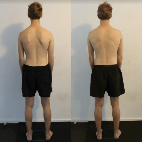 owens results - functional patterns melbourne